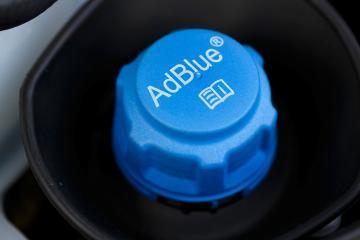 отключить мочевину Adblue