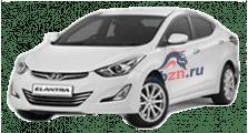 Чип-тюнинг Хендай Элантра (Hyundai Elantra) в Москве — «PowerChip»